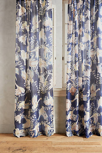 Odelina Curtain