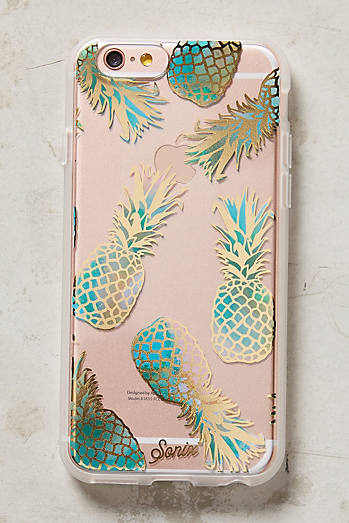 Summer Fruit iPhone 6 & 6 Plus Case