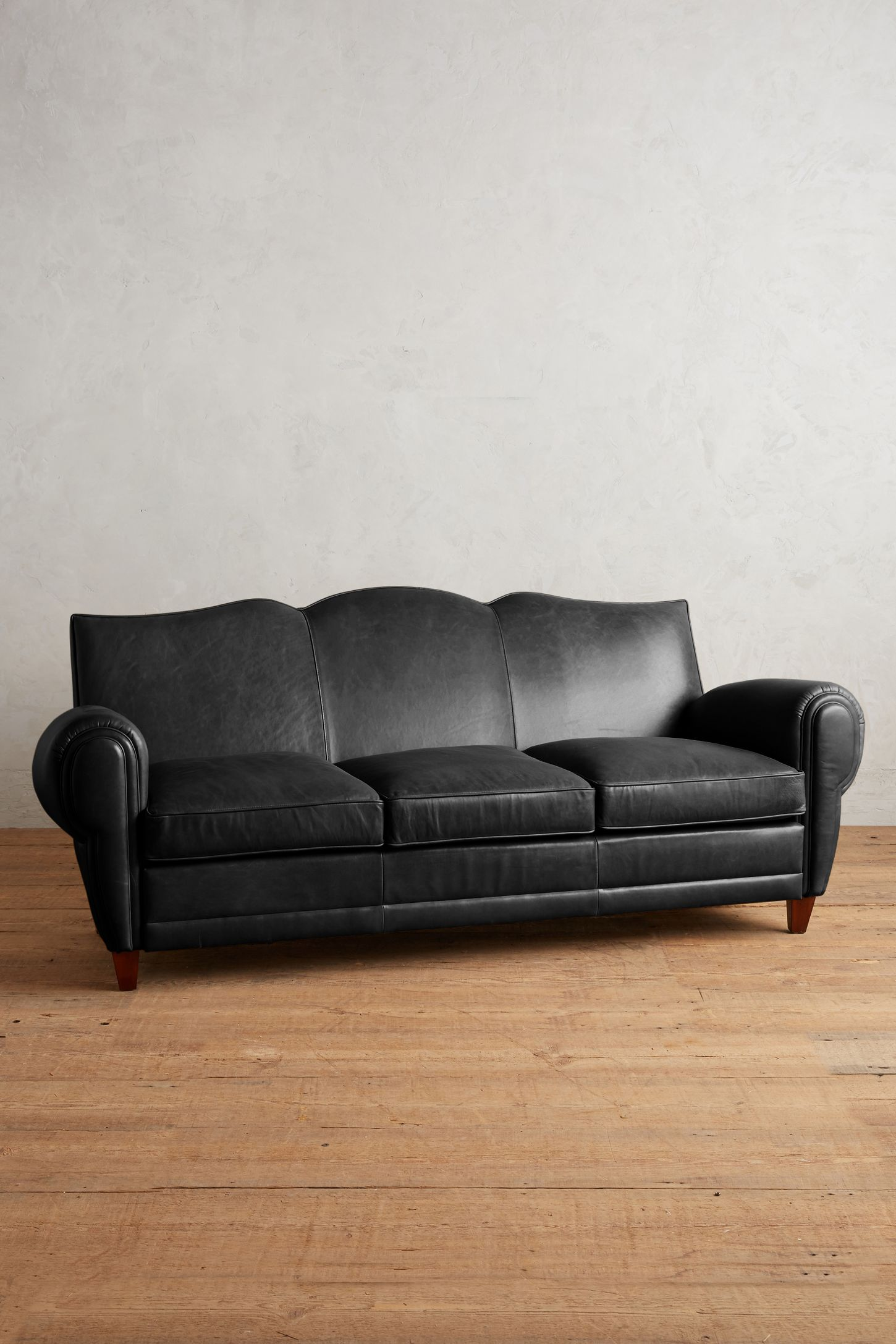Black Shop Sofas Couches & Settees Anthropologie
