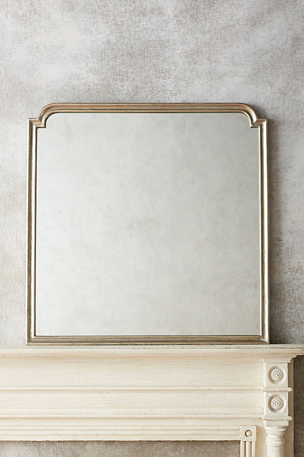Aperture Mirror - Grey