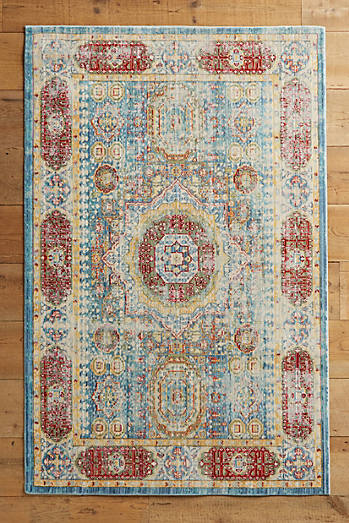 Shop Rugs Area Rugs Amp Accent Rugs Anthropologie