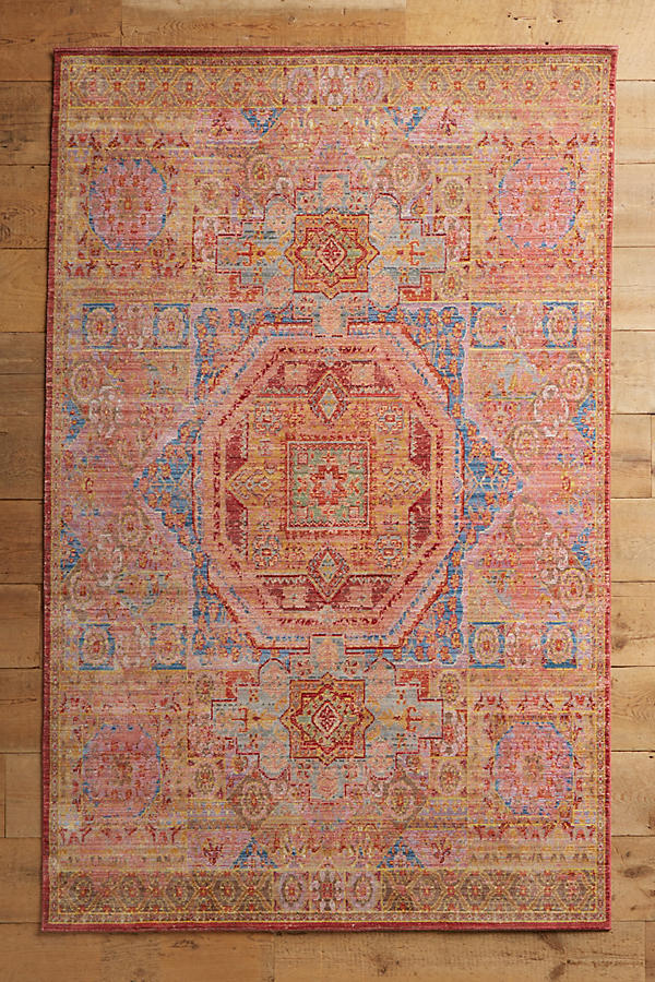 Slide View: 1: Trudain Rug
