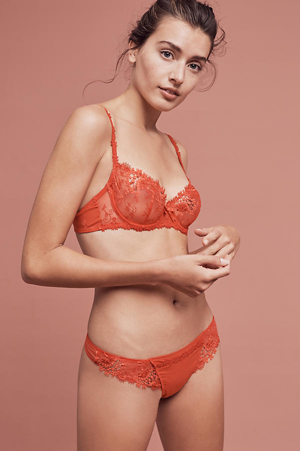 Slide View: 2: Simone Perele Wish Demi Bra