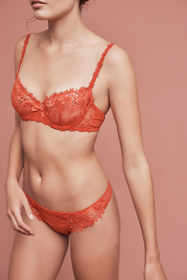 Slide View: 3: Simone Perele Wish Demi Bra