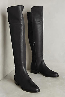 Miss Albright Over-The-Knee Riding Boots | Anthropologie