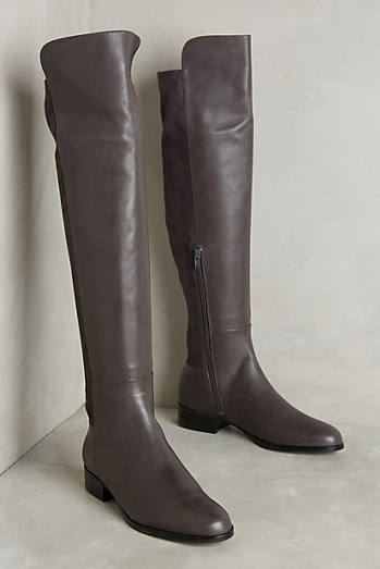 Miss Albright Over-The-Knee Riding Boots