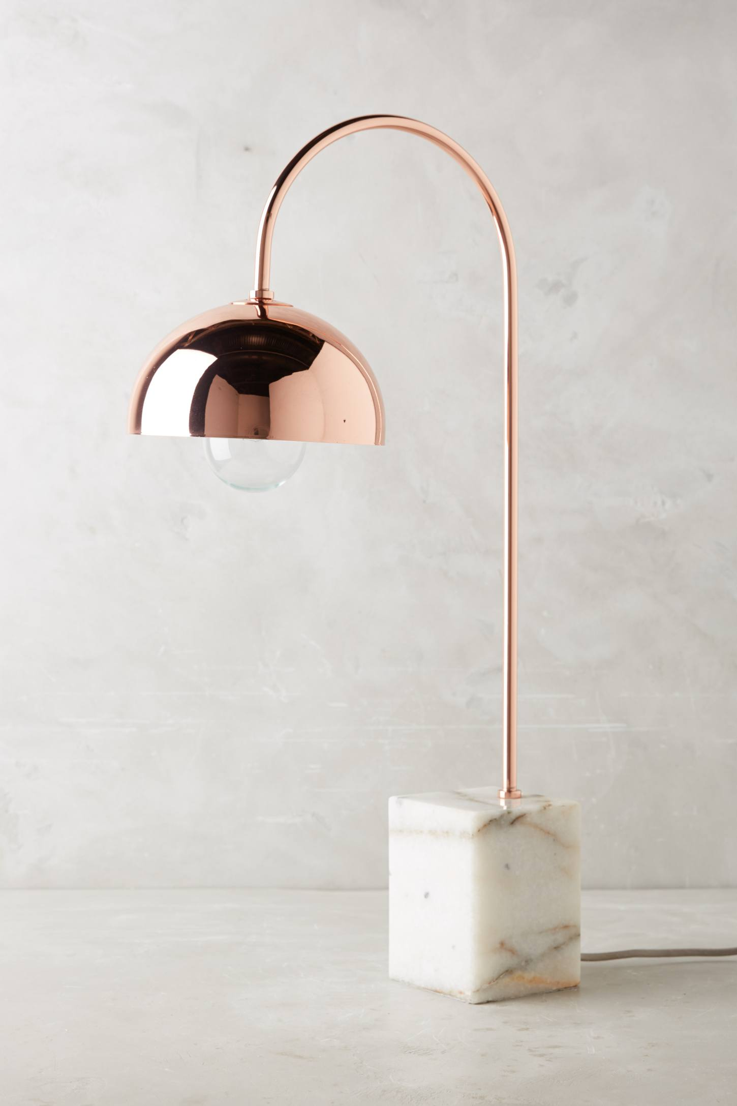 Winding Course Table Lamp Anthropologie