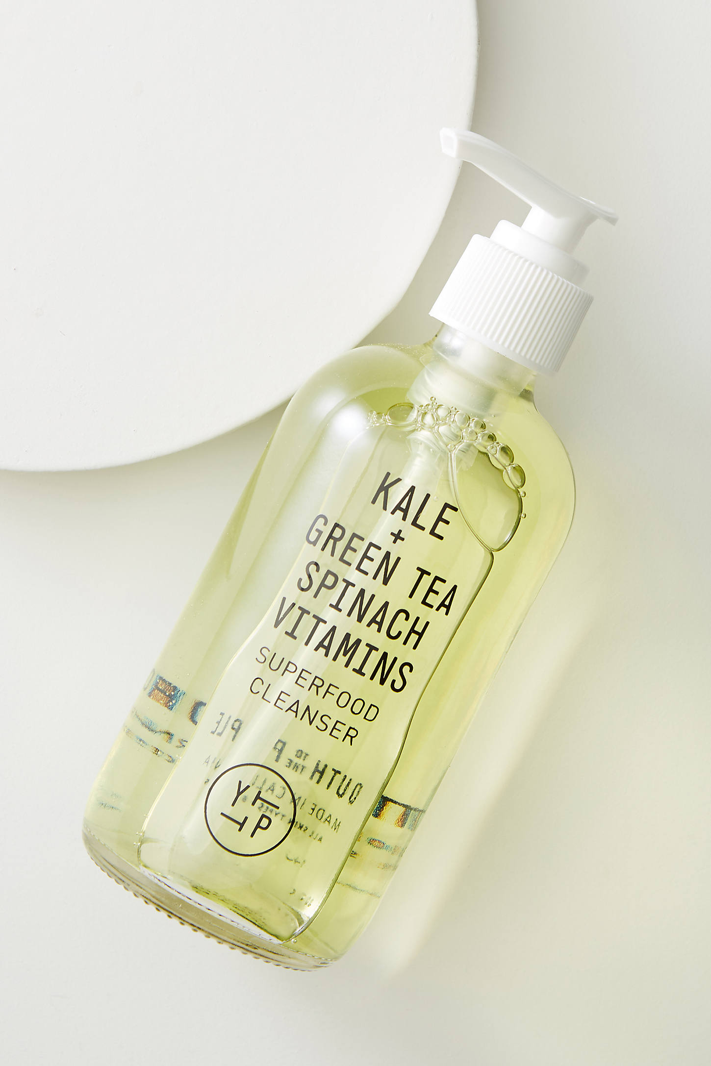 Youth To The People Cleanser