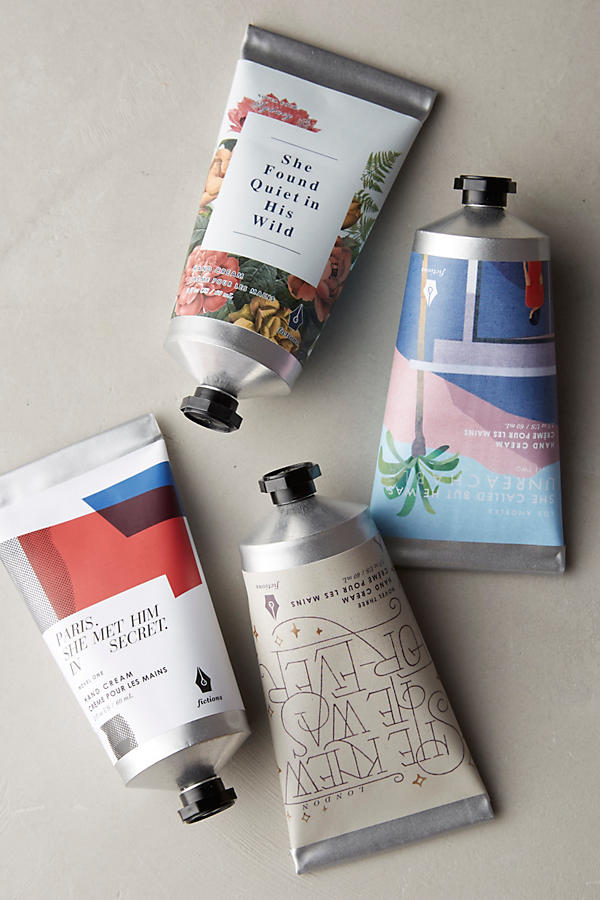 Slide View: 2: Fictions Hand Cream