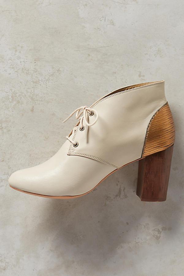 nina payne flash ankle boots anthropologie. Black Bedroom Furniture Sets. Home Design Ideas