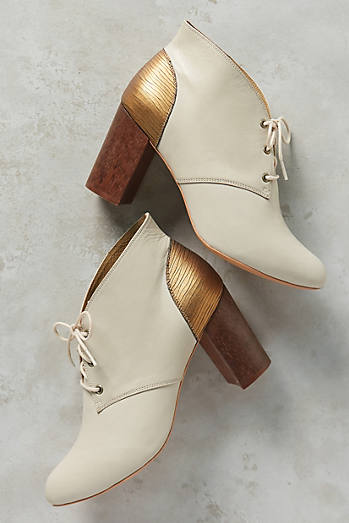 Nina Payne Flash Ankle Boots