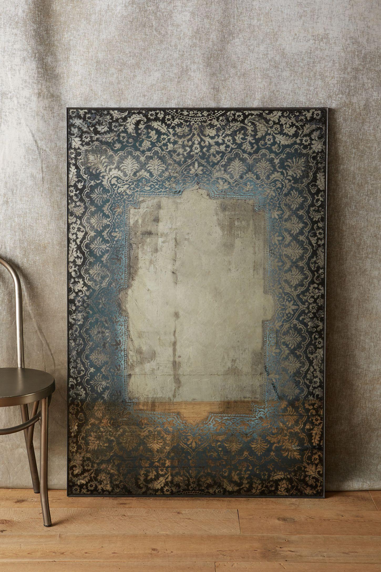 folies a htm decorative decor acrylic square wallstickers ori mirrors