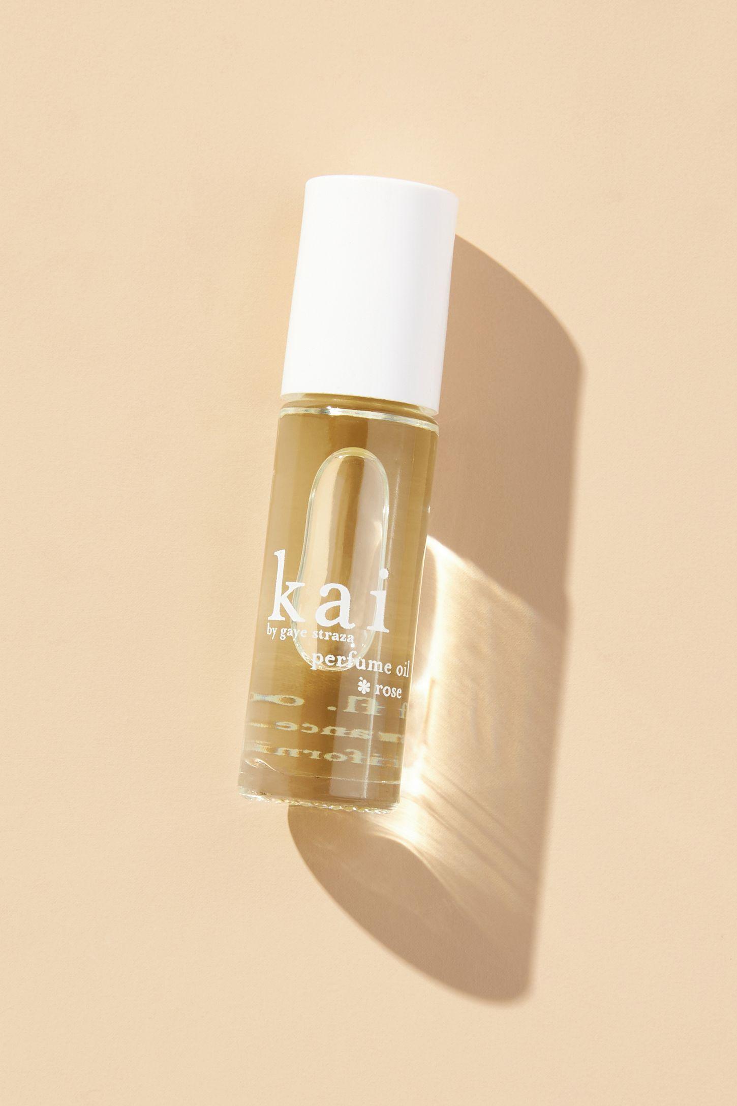 Kết quả hình ảnh cho Rose Perfume Oil KAI