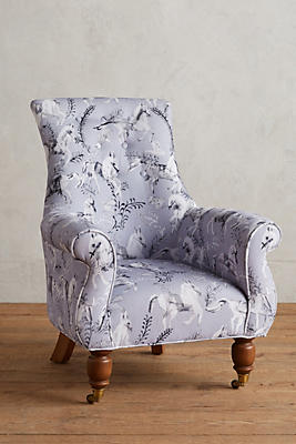 Slide View: 2: Odelina Astrid Chair