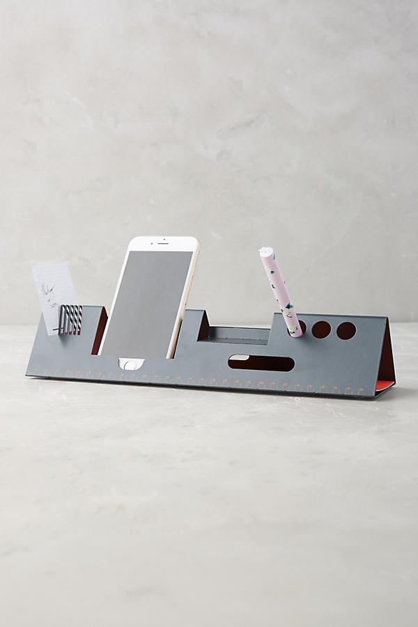 minimalist desk organizer