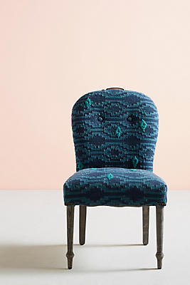 Slide View: 1: Folkthread Chair