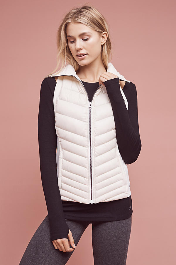 Slide View: 2: Altitude Puffer Vest