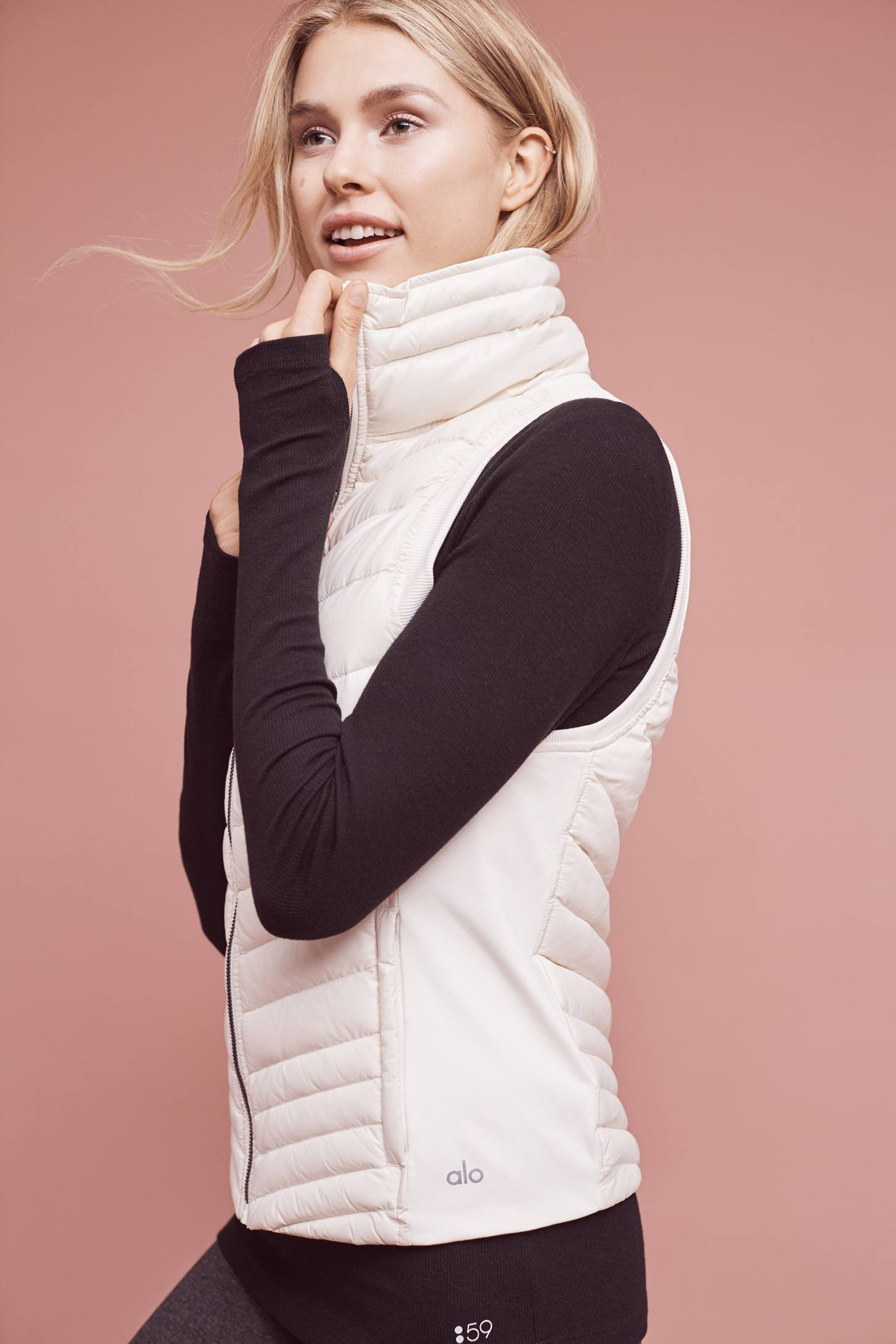 Slide View: 3: Altitude Puffer Vest