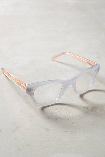 Cary Square Reading Glasses