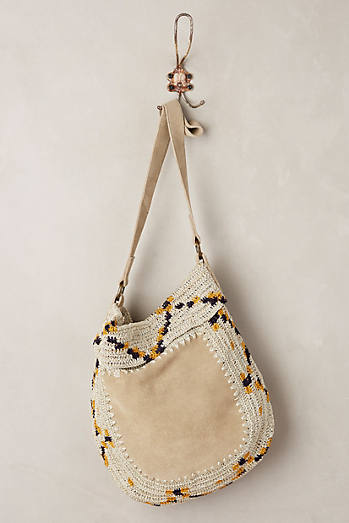 Dauphine Hobo Bag