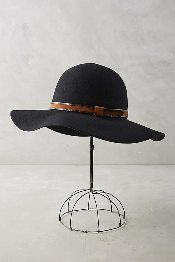 Rouelle Floppy Hat
