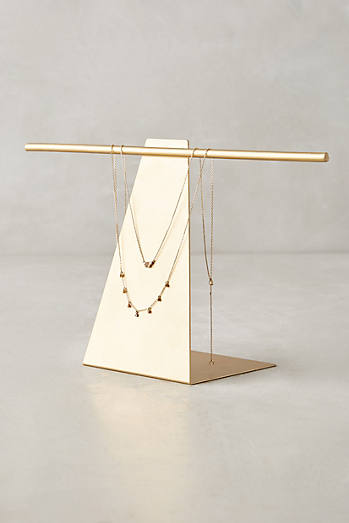 Metronome Jewelry Stand
