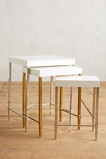 End Tables Anthropologie