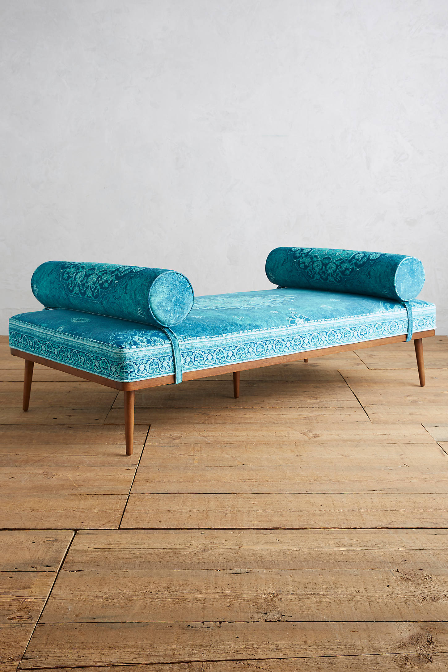 Rug-Printed Darcy Daybed