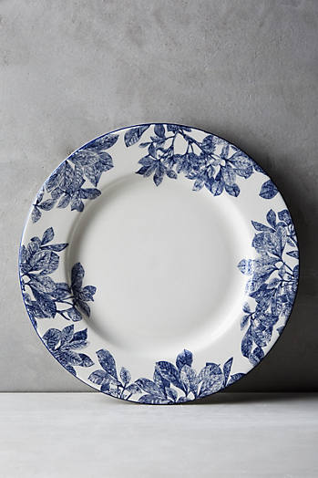 Slide View: 1: Caskata Arbor Dinner Plate