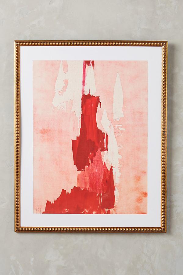 Rhodochro Wall Art - Pink