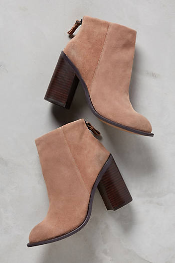 Kelsi Dagger Brooklyn Huron Ankle Boots