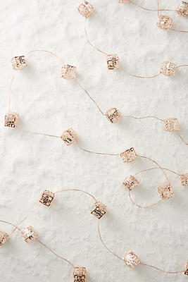 Gift Box String Lights