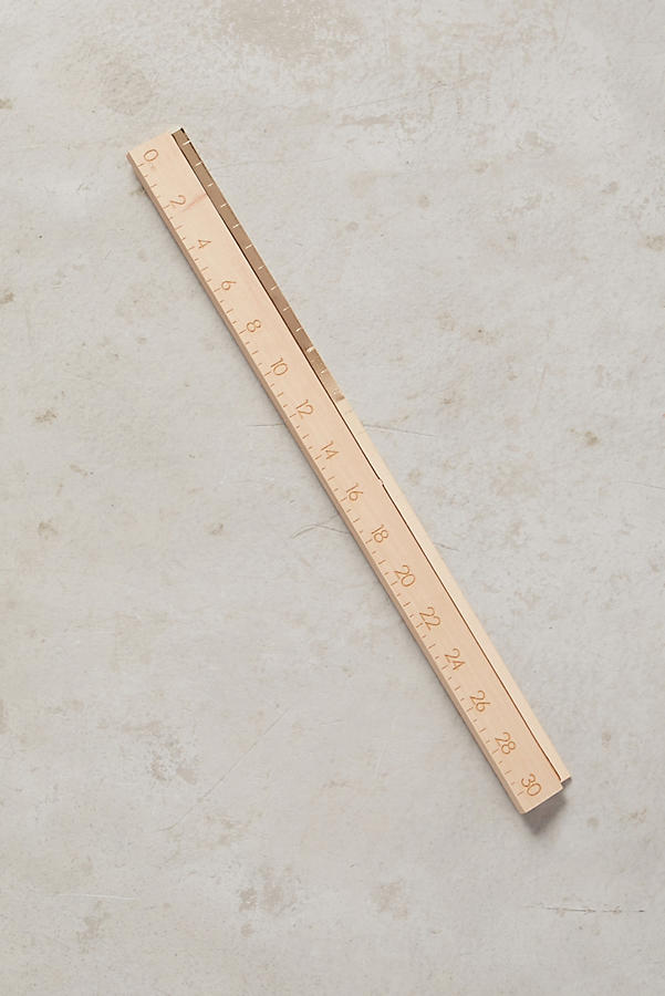 Slide View: 2: Band Ruler