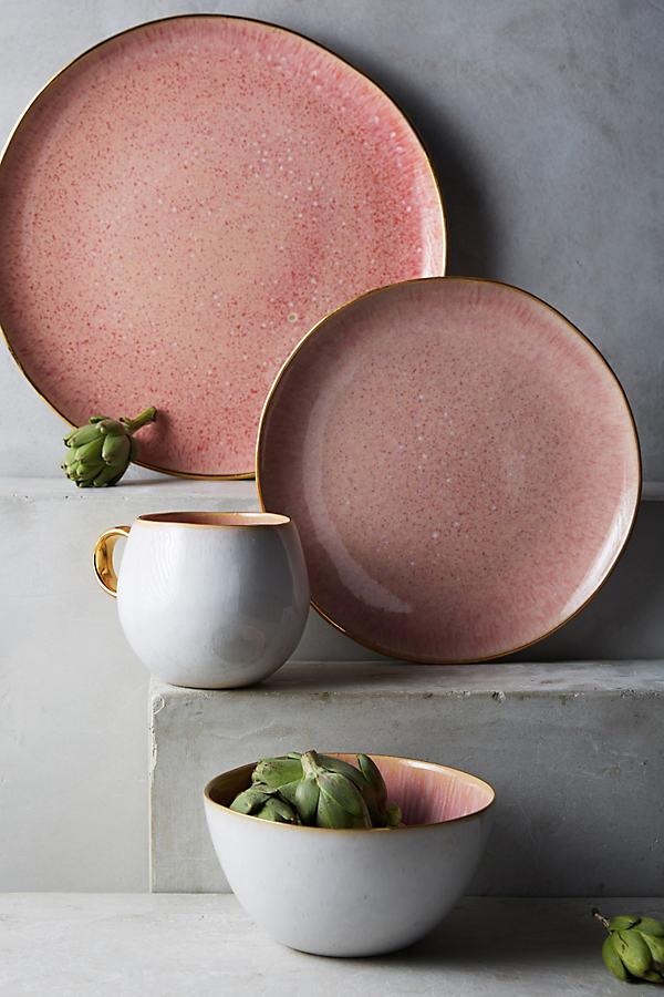 Perasima Mug - Pink, Size Mug