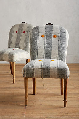 Folkthread Chair