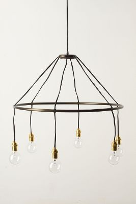 sc 1 st  Anthropologie & Unique Chandeliers u0026 Pendants | Anthropologie azcodes.com