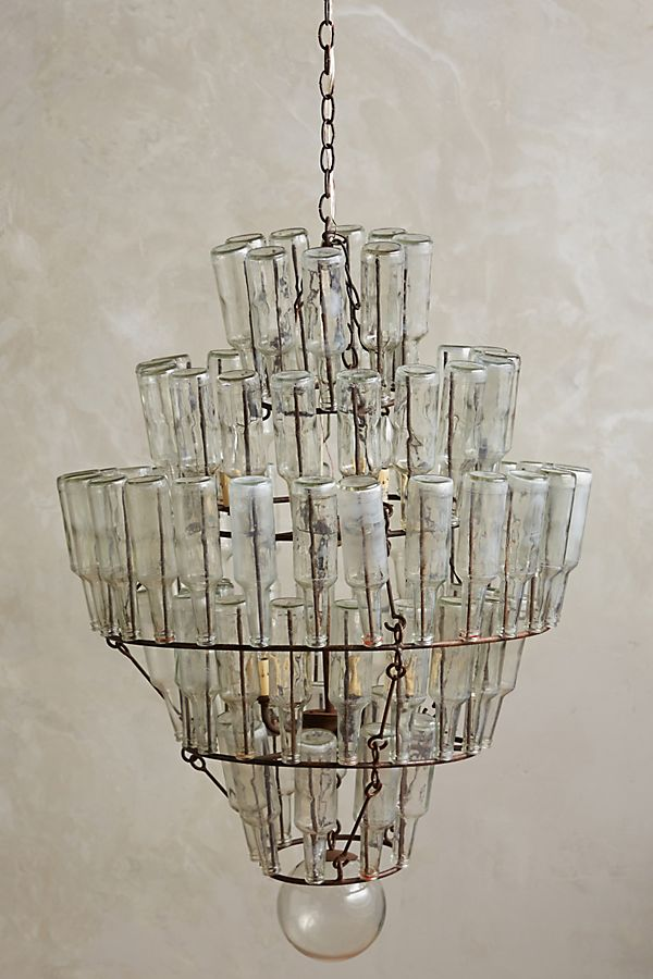 Slide View: 1: Herrison Chandelier