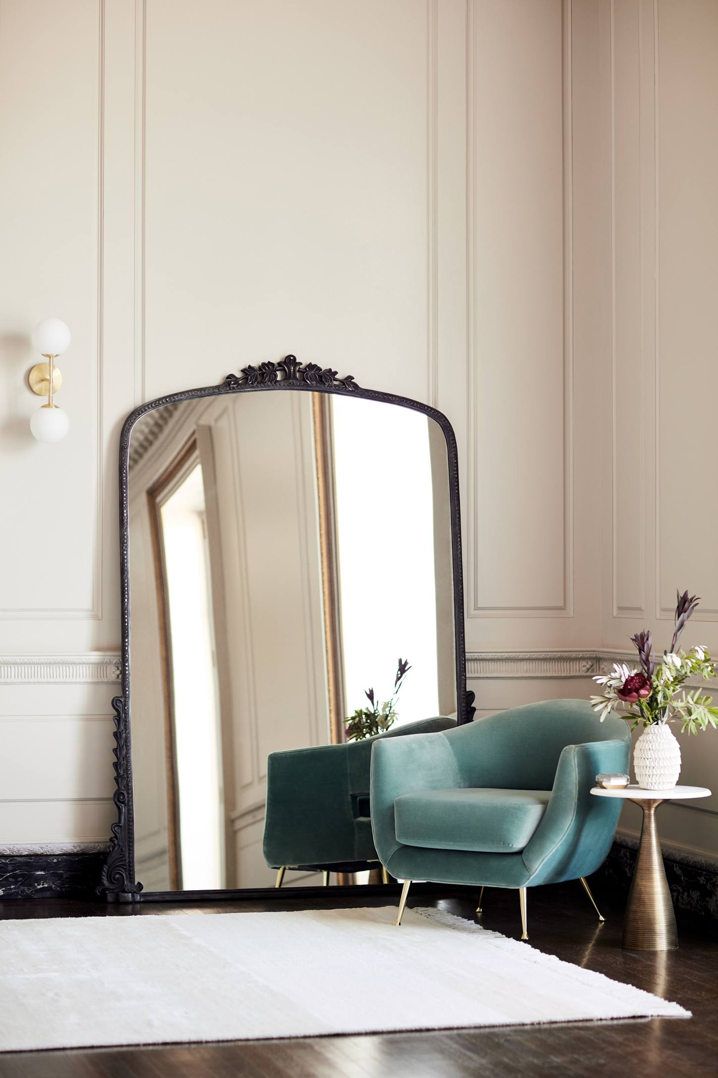 Anthropologie living room - Double Perryman Sconce Anthropologie Anthropologie Living Room Anthropologie
