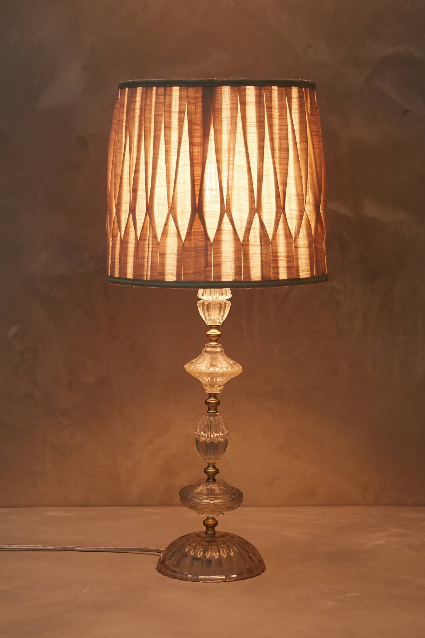 Slide View: 3: Carlotta Table Lamp