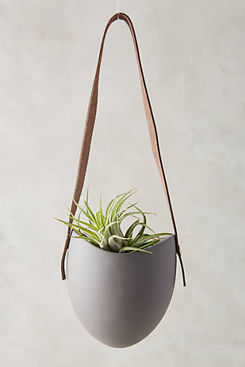 Riverstone Wall Planter