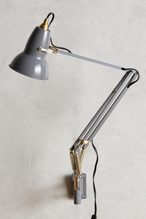 Anglepoise Original 1227 Wall Lamp   Anthropologie