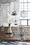 Thumbnail View 8: Draped Bijoux Chandelier
