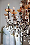 Thumbnail View 6: Draped Bijoux Chandelier