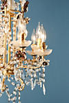 Thumbnail View 3: Draped Bijoux Chandelier