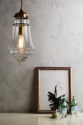 Casablanca Pendant Lamp