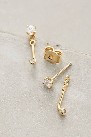 Pendre Earrings