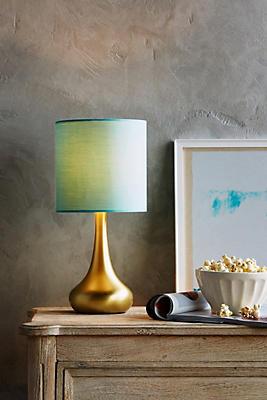 Slide View: 3: Fumi Table Lamp Ensemble