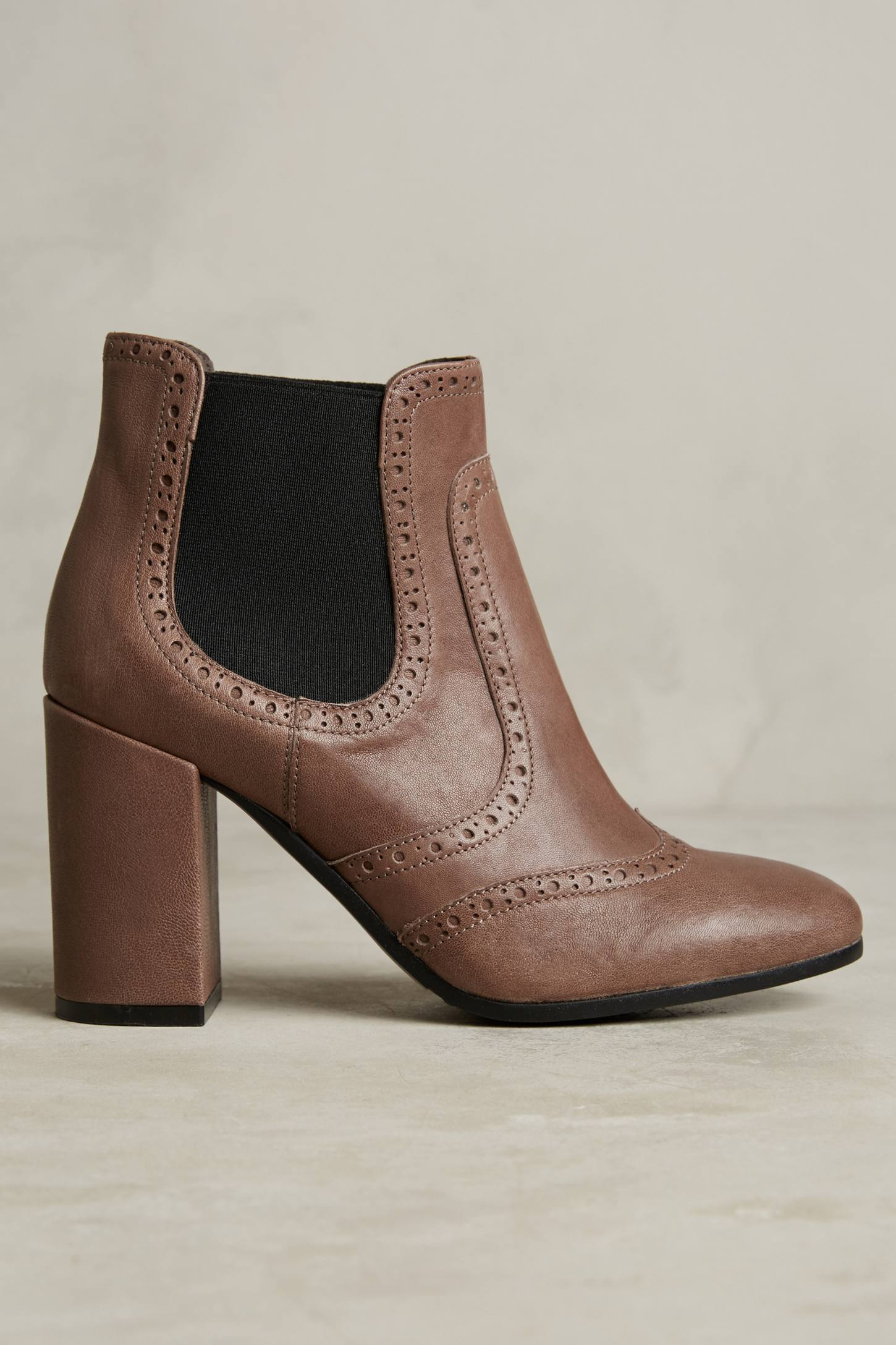 Slide View: 3: City Stomper Ankle Booties