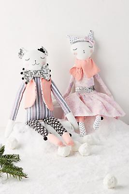 Curtain Call Doll