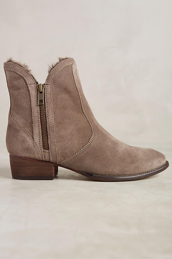 Slide View: 2: Seychelles Lucky Penny Ankle Boots